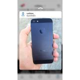 iPhone 5 16gb Com Marcas De Uso