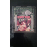 Donkey Kong Country Game Boy Color Advance