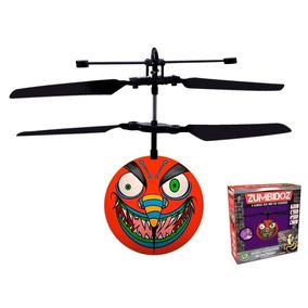 Zumbidoz Insectos Voladores Helicóptero Usb Juliana