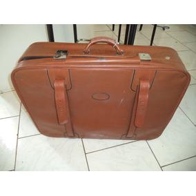 Mala Antiga/baú/maleta/decoração/fusca/carroantigo