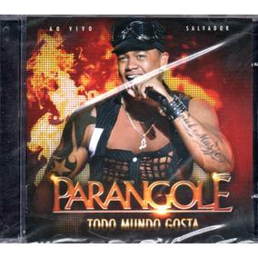 o dvd de parangole 2011