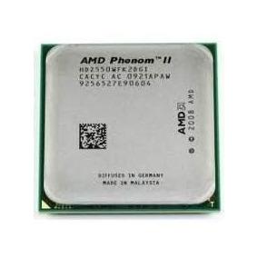 Processador Phenon Il (3,20 Ghz) Amd Hdz555wfk2dgm