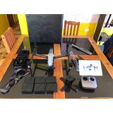 Drone Profesional Inspire 2 Con Zenmuze X5s