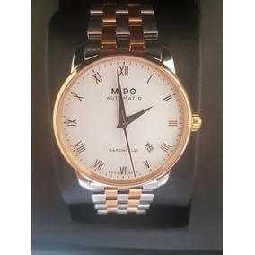 d7630e4907fa Reloj Mido Dorada Para Caballero - Reloj de Pulsera en Mercado Libre ...