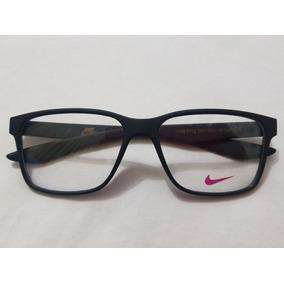 cbfd2b149369c Armação Óculos De Grau Nike Lançamento - Óculos no Mercado Livre Brasil