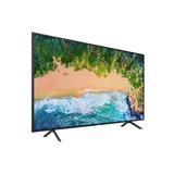 Televisor Samsung 75nu7100 75 Plg 2018 Smart Tv 4k Ultrahd