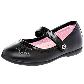 Zapatos Casuales Dogi 8202 Negro Piel  18 Al  21 Niña Oi bcc2c8ad856b