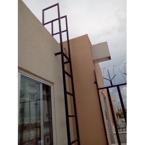 Escalera Marina De Herreria - $2,800