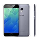 Meizu M5s Desbloqueado Teléfono Móvil Inteligente Mtk6753 Oc