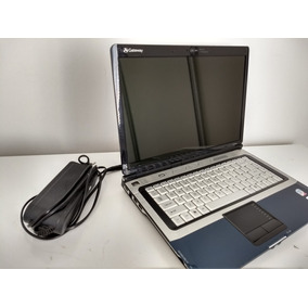 Notebook Gateway Intel Core Duo 4gb Ram