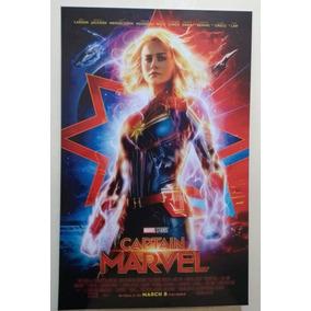 Poster P V C Filmes Tamanho A3 Pronta Entrega