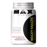 Waxy Maize 1kg (+energia) - Max Titanium Envio 24h
