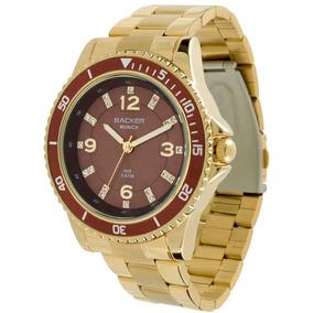 51e932184b7 Relogio Unissex Analogico Backer 1656123m - Relógios De Pulso no ...