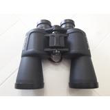 Binoculares Negros Marca Bushnell 10x50