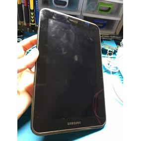 Frontal Display C/ Aro Samsung 3100 / 3110/ 3113 Tablet Leia