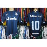 Camisa 10 Gremio - Futebol no Mercado Livre Brasil 491e9c6d76f9f