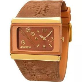 aea9521989a Relogio Mormaii Maui Mo 2035 Feminino - Relógios De Pulso no Mercado ...