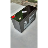 Lote Com 6 Baterias De Nobreak 12v 7ah (baterias Ruins)