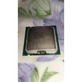 Processador 775 Intel Pentium E5500 2,80ghz - Usado