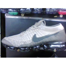 Tenis Nike Vapormax Bege E Marrom Nº38 A 43 Original