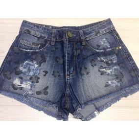 Short Jeans Authoria