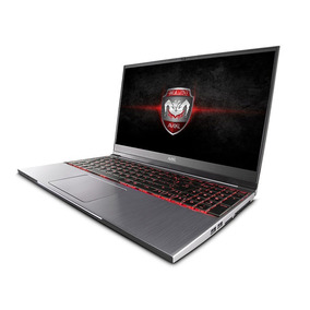 Notebook Gamer Avell G1550 Gtx1060 16gb Ram Ssd M2 240gb I7