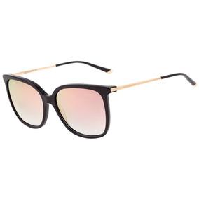 15dc0fc5146c7 Oculo Sol Feminino Ana Hickmann - Óculos De Sol Com proteção UV no ...