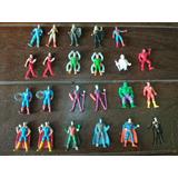 Muñequitos De Colección Jack (precio X3unidades)