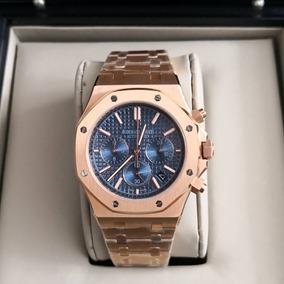 Relógio Luxo Dourado Analógico Eta 1.1.20 - Frete Grátis!