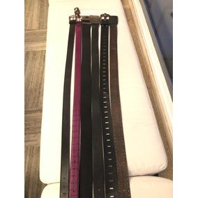 Liquido!!! Cinturones De Cuero 100%. - Ropa y Accesorios en Mercado ... 0ad1458bc7f9
