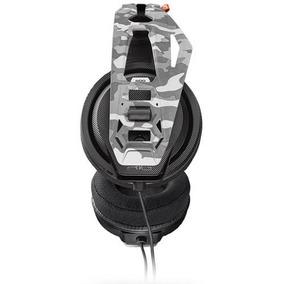 Fone Headset Plantronics Rig400hs Para Ps4 Ou Xbox
