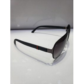 ea71c94bb8768 Oculos De Sol Gucci Masculino - Óculos no Mercado Livre Brasil