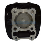 Cilindro Completo Bajaj Pulsar 200 Oil Cooled Genuine Parts