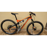 Specialized Camber 2012 Tam M Aro 29