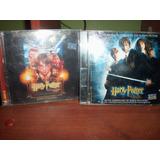 Harry Potter Discos De Musica