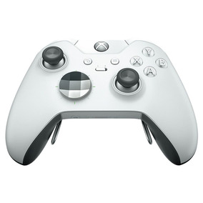 Control Inalámbrico Elite Xbox One Blanco Xbox