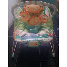 Silla Vibradora Para Bebes Marca Bright Starts