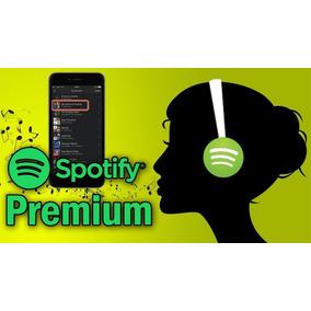 Promoção Só Hoje ! Spotify Premium!1 Ano! Suporte Garantia!