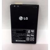 Bateria Pila Lg L4x E440 3.7v 1700mah