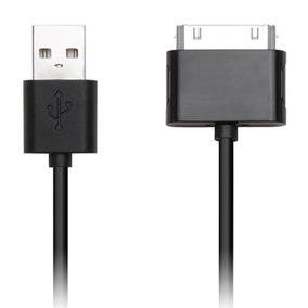 Cable De Carga 30 Pin A Usb Para Dispositivos Apple