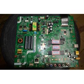 Placa Principal Tv Semp Toshiba Dl3944