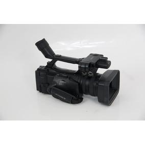 Filmadoras Sony Hrv-z5n Com Gravador Digital
