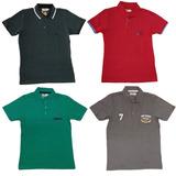 Camisa Polo Sulfabril no Mercado Livre Brasil 84e71e5a99052