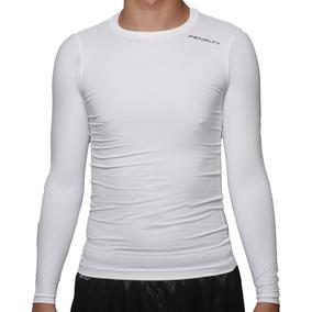 Camisa Termica Manga Longa Penalty - Camisetas e Blusas no Mercado ... 7d7c9c7b89a2c