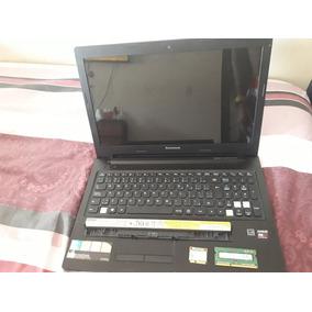 Lapto Lenovo G505 Para Respuesto