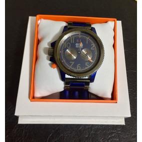 Relógio De Luxo Movado Esq - Original.