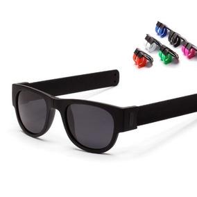 Oculos De Sol Dobravel - Óculos no Mercado Livre Brasil 92a89f4bd0