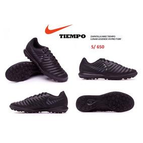Zapatillas Nike Tiempo Lunar Legendx Turf 2018 Nuevas Origin bf5930f66cf06