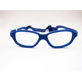 Óculos Infantil Miraflex Silicone Nick 48 10 A 15 Anos