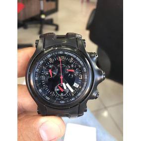 510dfbeceb7 Relógio Oakley Black Edition - Relógio Masculino no Mercado Livre Brasil